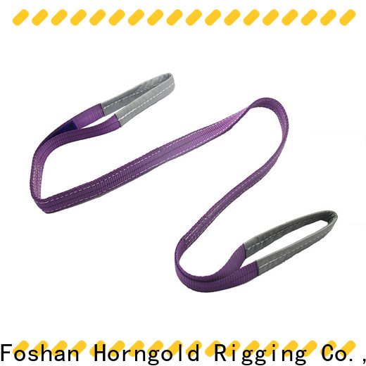 Horngold 1000kg 1 tonne sling factory for climbing