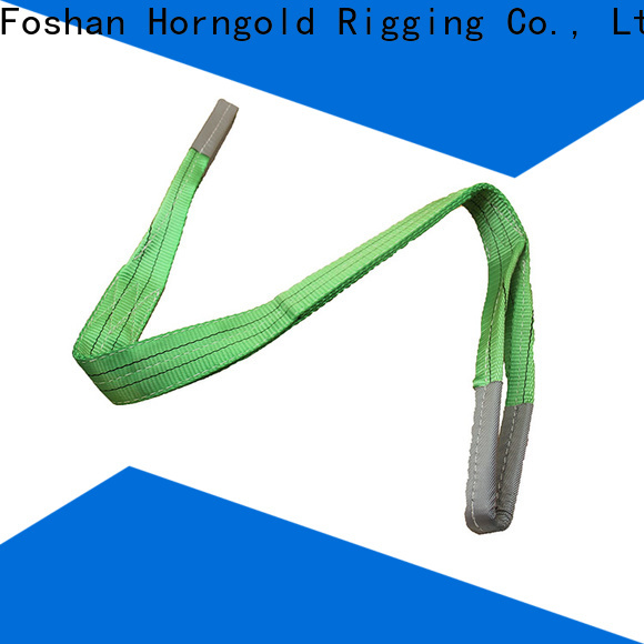 Horngold 6000kg lifting angles for slings supply for climbing