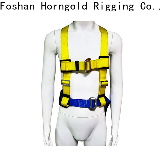 Horngold Latest safety harness price company for climbing