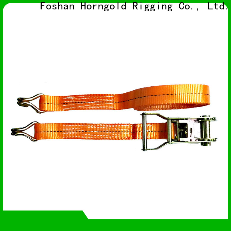 Horngold ratchet 10 ft ratchet straps suppliers for climbing