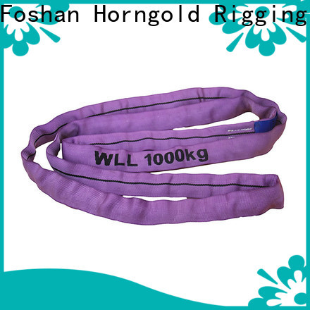 Horngold Wholesale lifting slings ireland company for climbing
