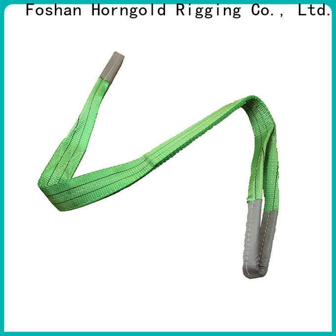 High-quality grommet sling 6000kg manufacturers for cargo