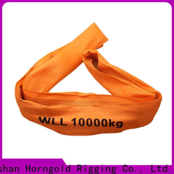 Horngold High-quality lifting chain hooks suppliers for climbing