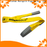 Horngold polyester braided sling company for cargo