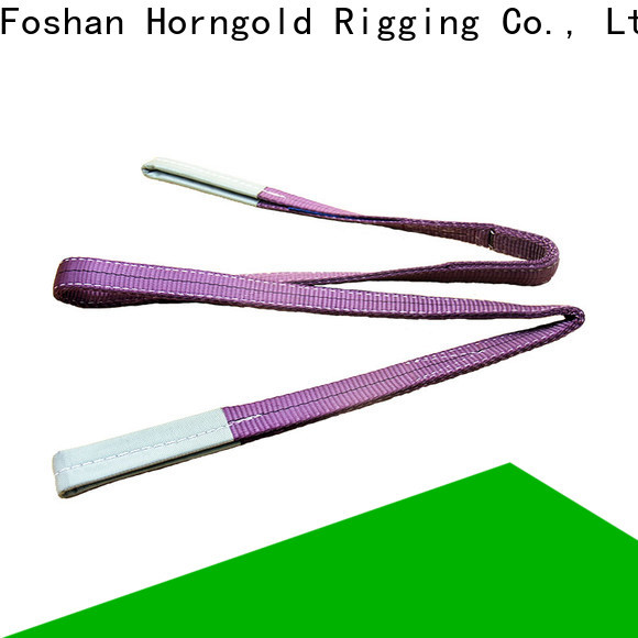 Horngold 3000kg lifting supplies for business for lashing