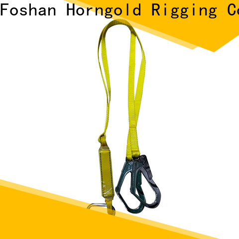 Top safety harness for climbing ladders body supply for climbing