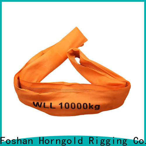 Wholesale sling straps for lifting 1t for business for cargo