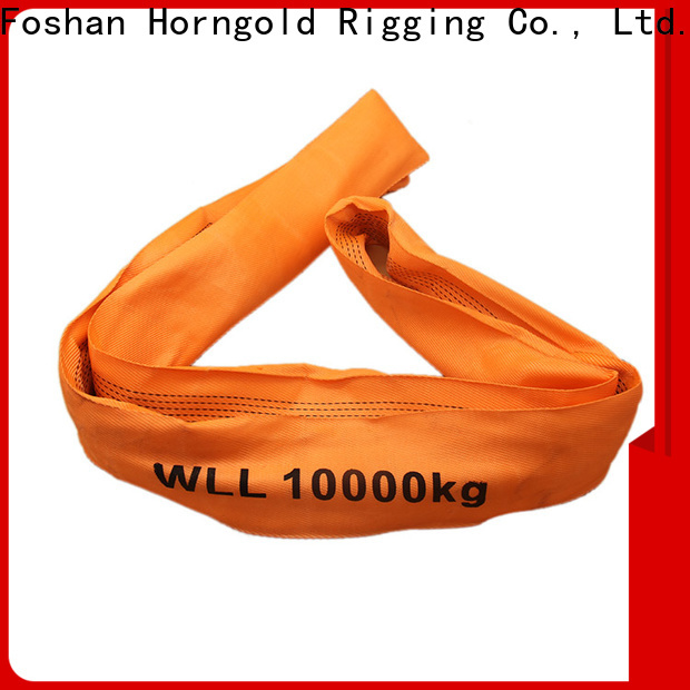 Latest lifting slings uk webbing suppliers for climbing