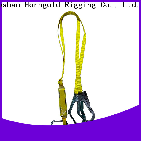 Horngold Custom best deer stand safety harness suppliers for lifting