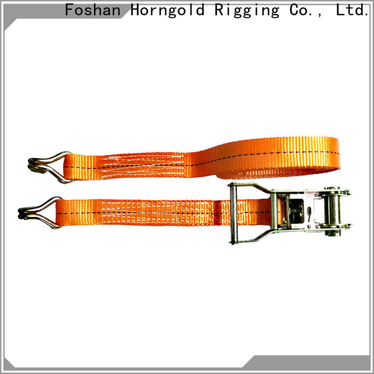 Horngold Wholesale truck straps for business for lifting