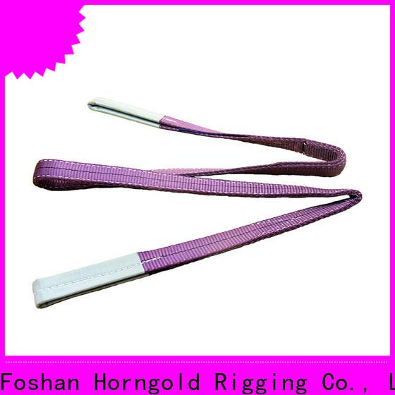 Horngold 10000kg sling load supply for lashing