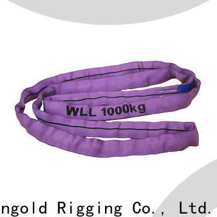 Top basket sling 6000kg suppliers for cargo