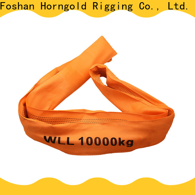 Horngold ultra nylon load straps suppliers for cargo