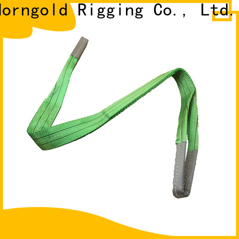 Horngold High-quality round sling manufacturers for business for cargo