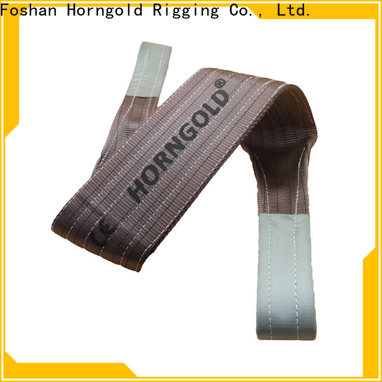 Horngold low sling capacity for business for climbing