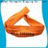 Horngold Custom webbing slings uk supply for lifting