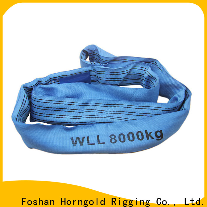 Horngold High-quality bridle sling for business for climbing