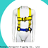 New safety harness manufacturers shock for business for cargo