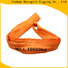 New lifting sling manufacturers sling supply for cargo