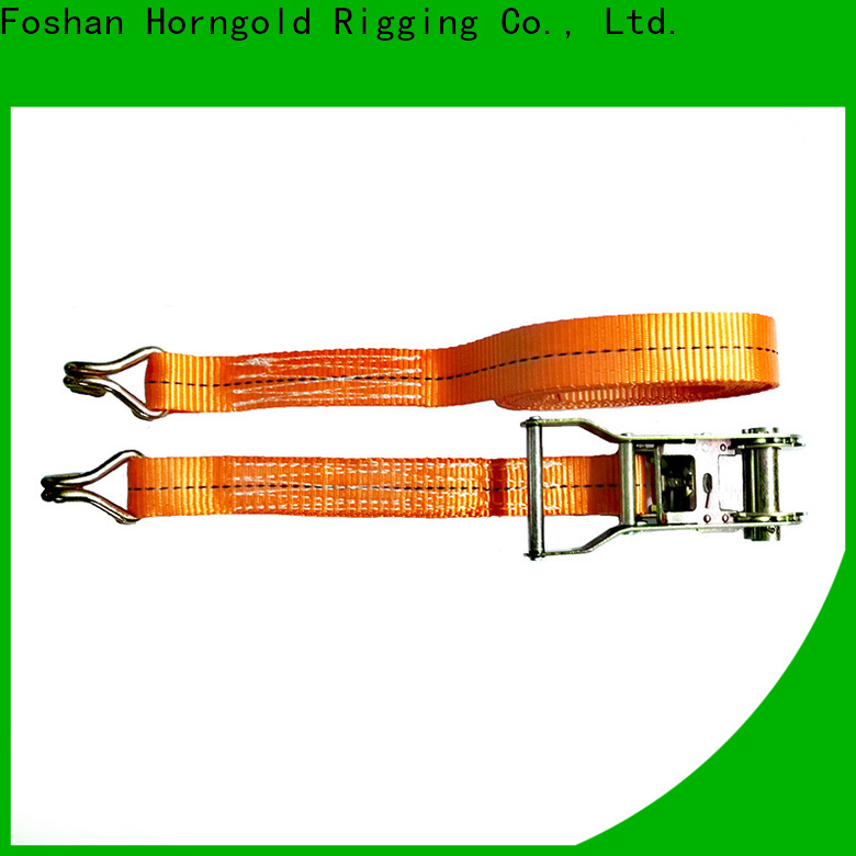 Horngold Top 10 ton lifting slings manufacturers for cargo