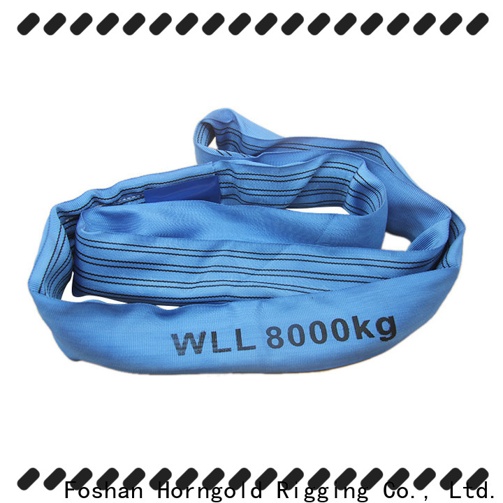 Horngold ultra safety sling for business for climbing