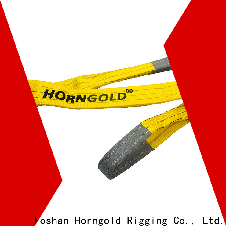 Horngold slings sling angle chart suppliers for climbing
