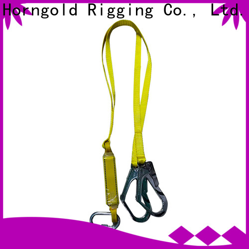 High-quality new safety harness double manufacturers for cargo
