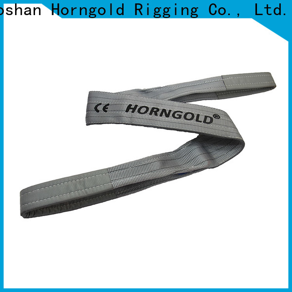 Horngold 10000kg sling crane safety for business for lashing