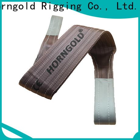 Horngold ultra lift basket for hoist manufacturers for lashing