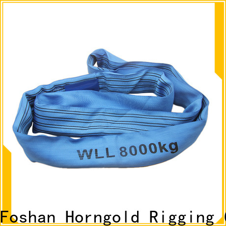 Top nylon rigging modulus company for climbing