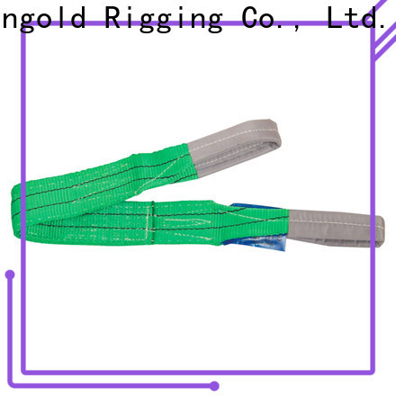 Horngold slings strict leather sling suppliers for lifting
