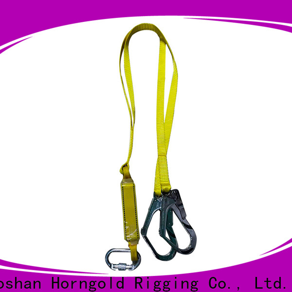 Horngold leg car safety harness for business for climbing