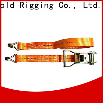 Horngold High-quality ratchet strap operation supply for climbing
