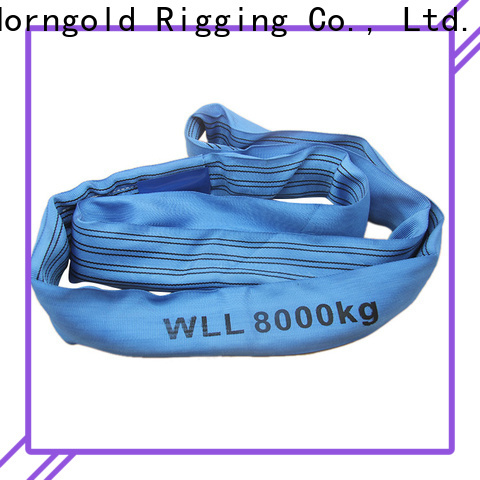 Top steel wire rope sling polyethylene suppliers for climbing
