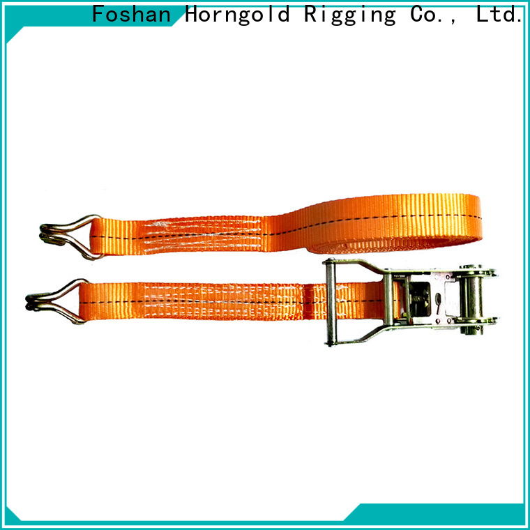 Horngold Best tie down extension straps factory for climbing