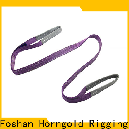 Horngold High-quality crane rigging slings for business for cargo