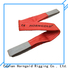 High-quality lifting equipment supplies straps for business for lifting