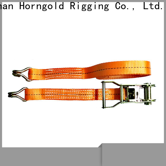 Horngold High-quality ratchet cord supply for climbing