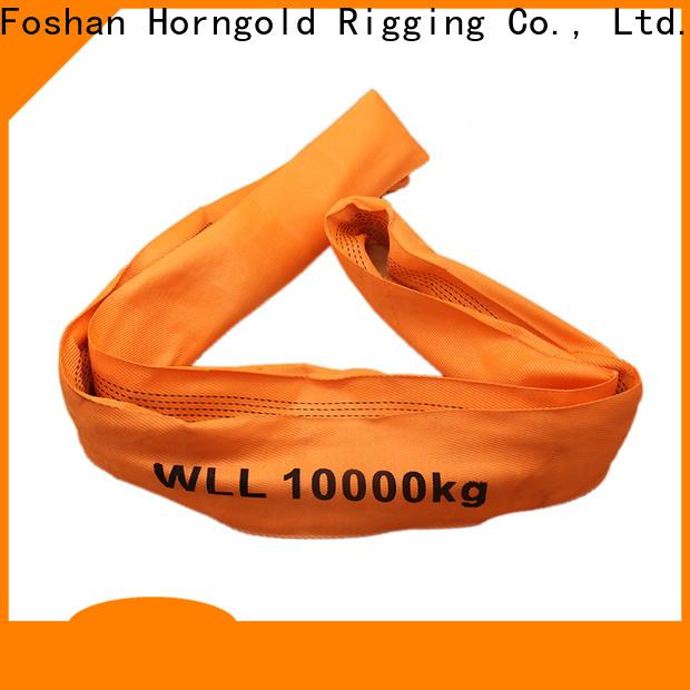 Horngold New lift basket for hoist factory for lashing