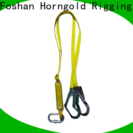 High-quality safety harness inspection absorber supply for climbing