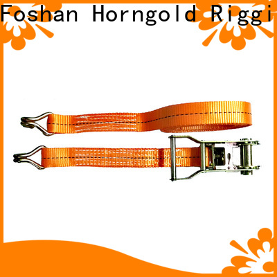 New trailer mounted ratchet straps standard company for lifting