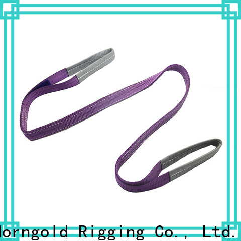 Horngold 4000kg heavy lifting harness supply for lifting