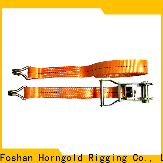 Horngold High-quality ratchet straps halfords for business for cargo