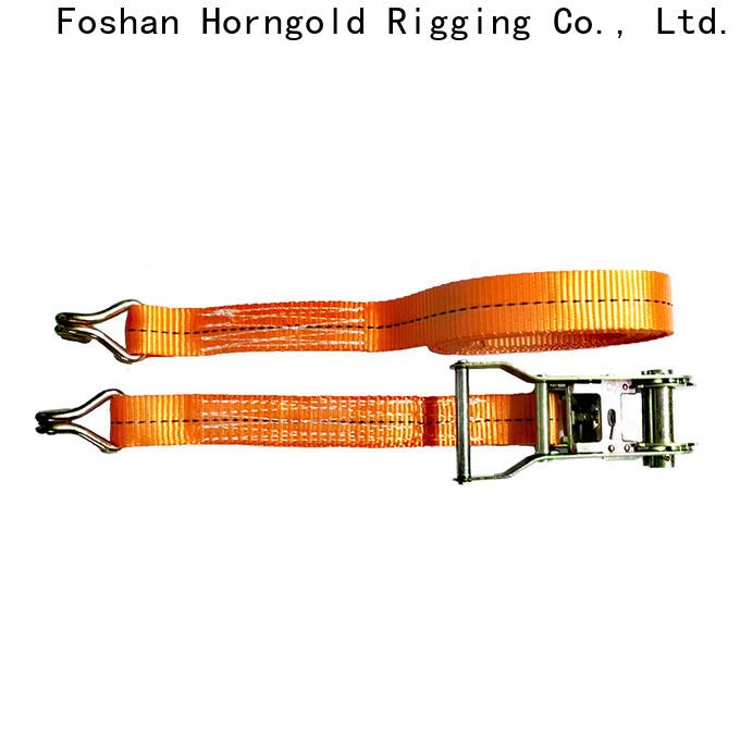 Top heavy duty truck tie down straps strap supply for cargo