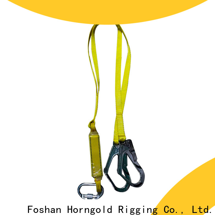 Horngold High-quality safety harness for ladder work company for climbing