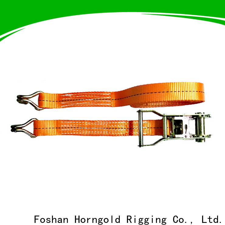 Horngold standard equipment tie downs for business for lashing