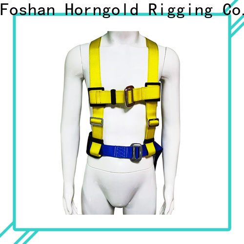 Horngold shock best bow hunting safety harness company for cargo