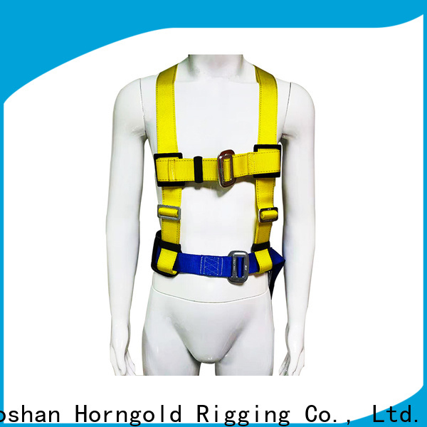 Horngold High-quality 4xl safety harness company for lashing