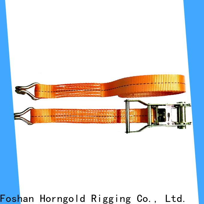 Latest tree ratchet strap tie company for cargo