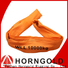 Horngold eye tool sling factory for lifting